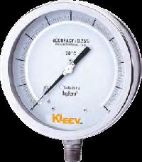 Stainless Steel Test Gauge