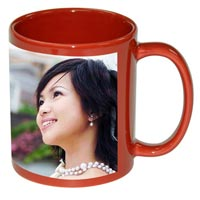 Customized Coffee Mug 01