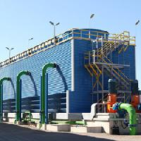 Field Erected Type Cooling Tower