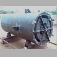 Steam Blowing Vent Silencer