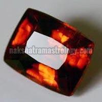 Gomed Precious Stone