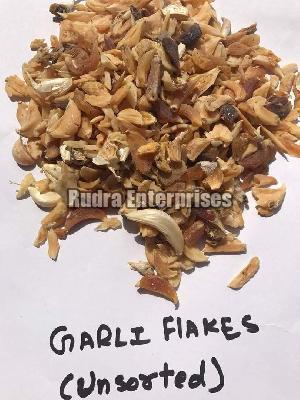 Dehydrated Garlic 04