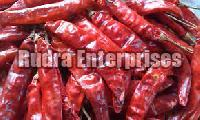Dried Red Chilli 12