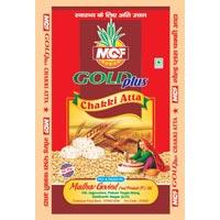 MGF Gold Atta