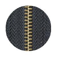 Metal Zipper 02
