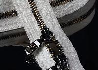 OOK Metal Zipper