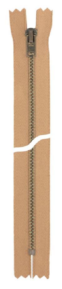 Ykk Metal Zipper (YGRKBC-36 DA11 I)