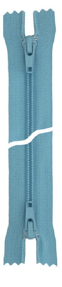 YKK Polyester Coil Zipper (CIFC-5 DA8 E , DA8 E)