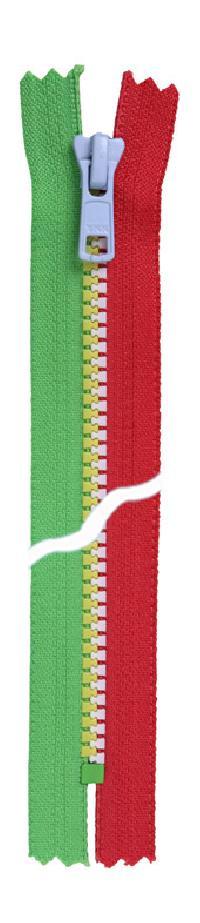 YKK Vislon Zipper (VSC-56 DA8 E COMBI)