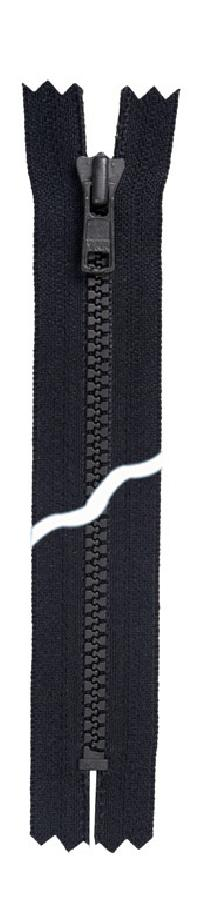 YKK Vislon Zipper (VSMJC-36 DA EM)