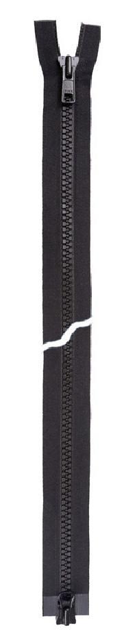 YKK Vislon Zipper (VSMRL-5 DA8 E , DAG8 E)
