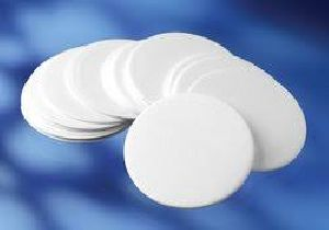 Cement Testing Filter Paper