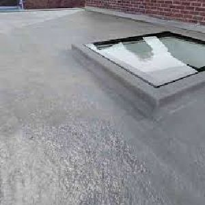 Cementitious Waterproof Coating