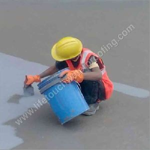 Single Component Cementitious Coating