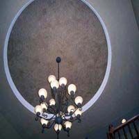 Residential Ceiling Domes