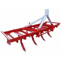 Adjustable Cultivator