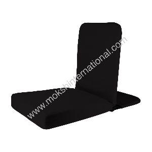Moksh Zen Easy Fold Meditation Chair 01