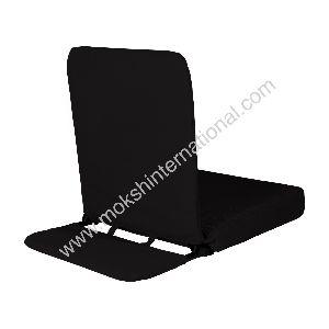 Moksh Zen Easy Fold Meditation Chair 02