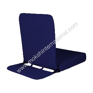 Moksh Zen Easy Fold Meditation Chair 06