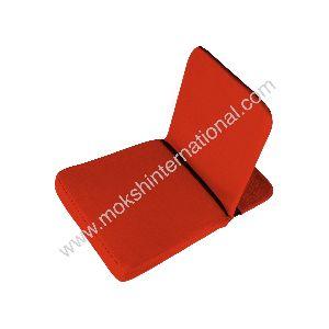 Moksh Zen Easy Fold Meditation Chair 11