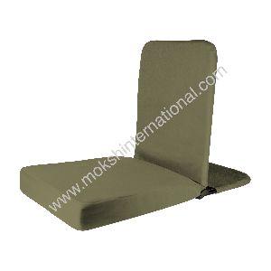 Moksh Zen Easy Fold Meditation Chair 13
