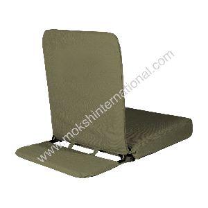 Moksh Zen Easy Fold Meditation Chair 14