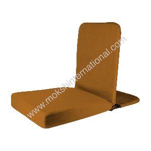 Moksh Zen Easy Fold Meditation Chair 17