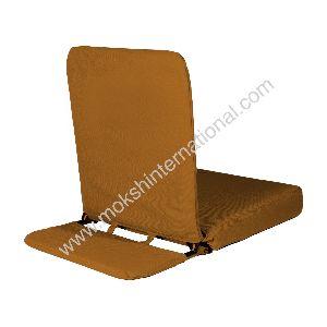 Moksh Zen Easy Fold Meditation Chair 18