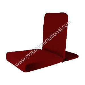 Moksh Zen Easy Fold Meditation Chair 21