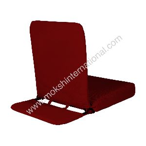 Moksh Zen Easy Fold Meditation Chair 22