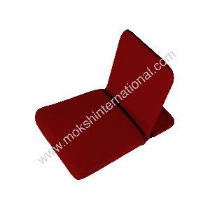Moksh Zen Easy Fold Meditation Chair 23