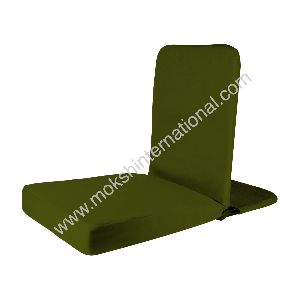 Moksh Zen Easy Fold Meditation Chair 25