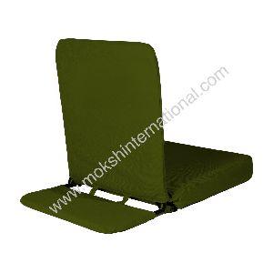 Moksh Zen Easy Fold Meditation Chair 26