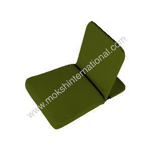 Moksh Zen Easy Fold Meditation Chair 27