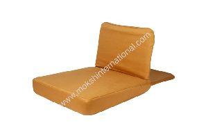 Moksh Zen Petite Back Meditation Chair 17