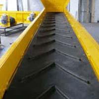 Chevron Rubber Conveyor Belts