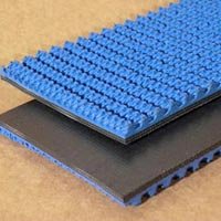 Rough Top Rubber Conveyor Belts