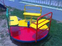 Playground Merry Go Round (DFPMG-517)