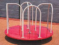 Playground Merry Go Round (DFPMG-519)