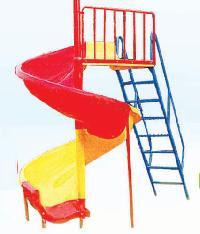 Playground Slides (DFPSD-312)