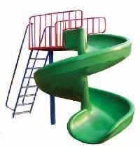 Playground Slides (DFPSD-315)