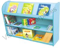 School Storage Furniture (VE - 028)