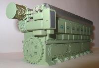 Auxiliary Engine 02