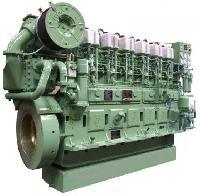 Auxiliary Engine 06