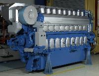 Auxiliary Engine 22