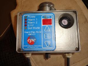 Electric Control Panel 01