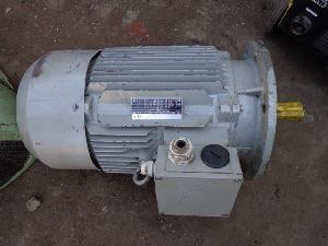 Electric Motor 01