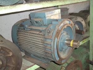 Electric Motor 02