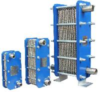 Heat Plate Exchanger 10