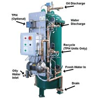 Oily Water Separator 02